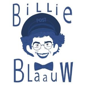 Billie Blauw Logo
