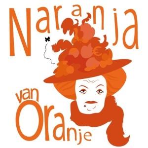 Naranja van Oranje