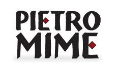 www.pietromime.nl